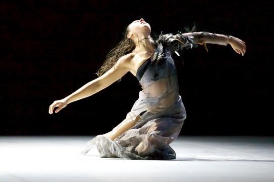 Bangarra Dance Theatre, Broken Wing, Jasmin Sheppard